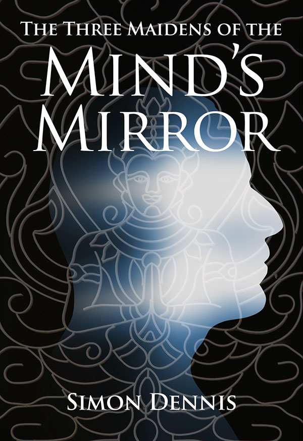 Mind's Mirror ebook cover