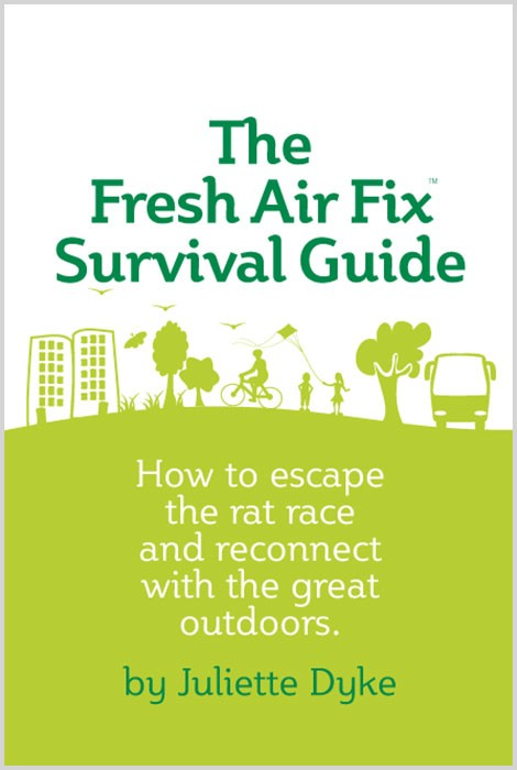 The Fresh Air Fix Survival Guide PDF ebook