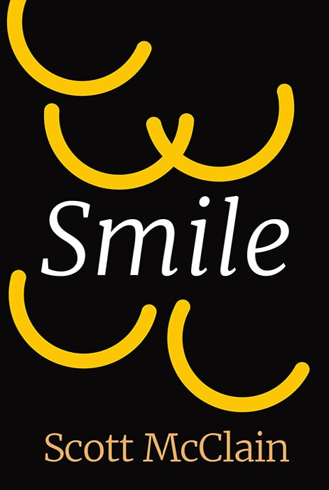Smile Ebook Cover